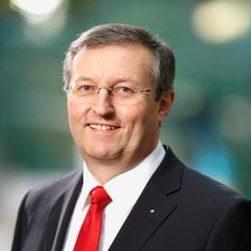 Alois Früchtl, Vorstandsvorsitzender, Sparkasse Fulda