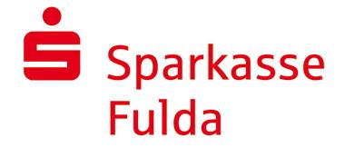 Logo der Sparkasse Fulda