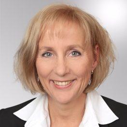Rita Markus-Schmitz, Direktion des Zentralbereichs Vertriebsmanagement Privatkunden, Kreissparkasse Köln